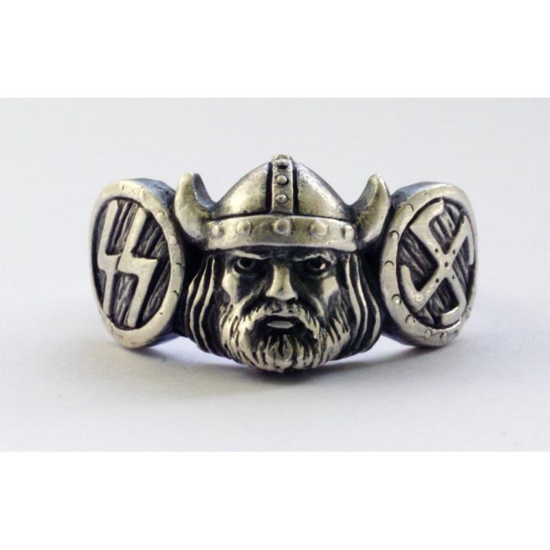 German Ss Ring Value