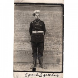 PHOTO FROM WWI PERIOD