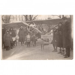 PHOTO FROM PERIOD WWI - WWII