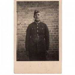 VINTAGE LATVIAN PHOTO WWI