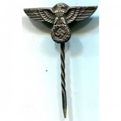 German Wehrmacht Eagle stickpin