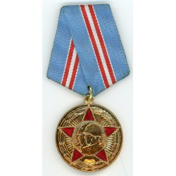 The Jubilee Medal 50 Years of the Armed Forces of the USSR