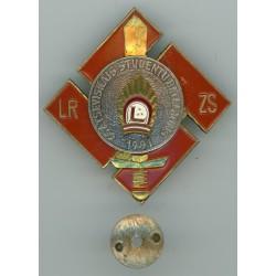 Awards of a Home Guard Regiment