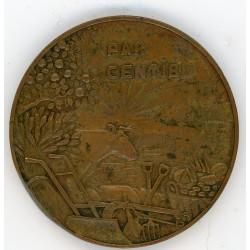 The table medal for Diligence