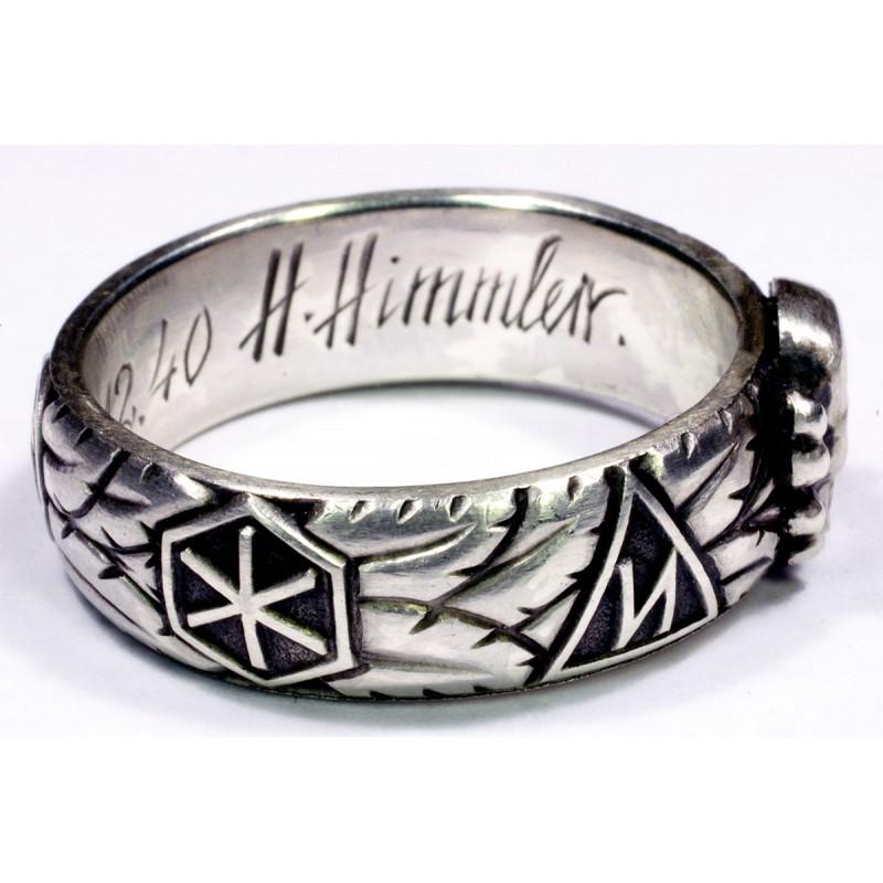 H Himmler Ring