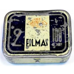 Film Cassette for VEF Minox Riga