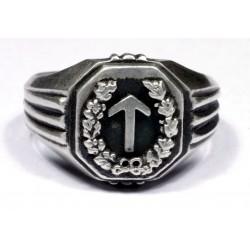 "32nd Volunteer Gren Division ""January 30"" ring"