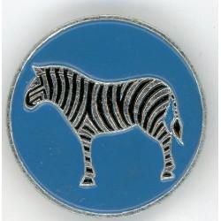 Latvian soviet stick pin Riga Zoo