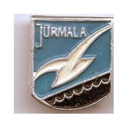 Latvian soviet stick pin Jūrmala