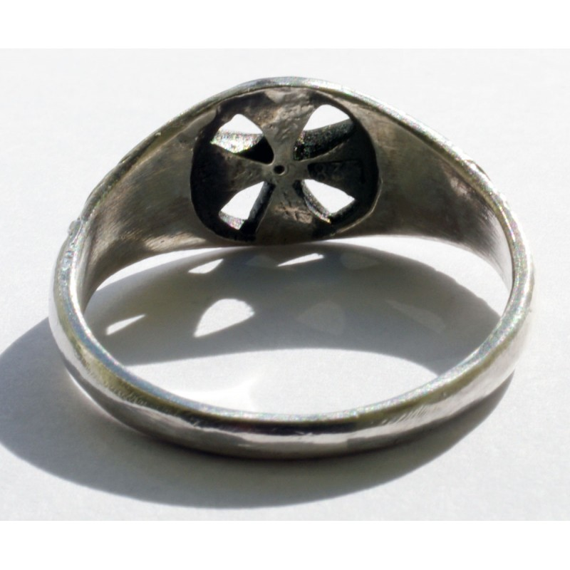 wwi imperial german silver rings for sale
