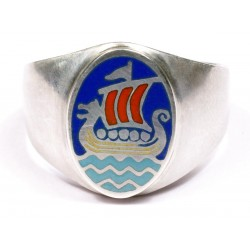 5th Norwegian Wiking Division ring