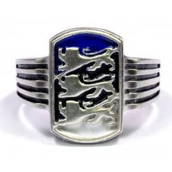 German WWII Estonian Volunteer ring
