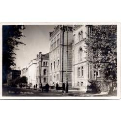 Riga - photo postcards