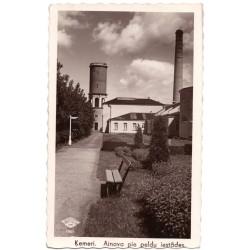 Kemeri - photo postcards