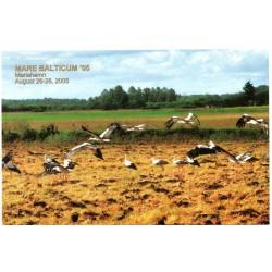 Latvia- photo postcards Mare Balticum 05