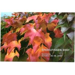 Latvian  photo postcards --Sindelfingen 2007