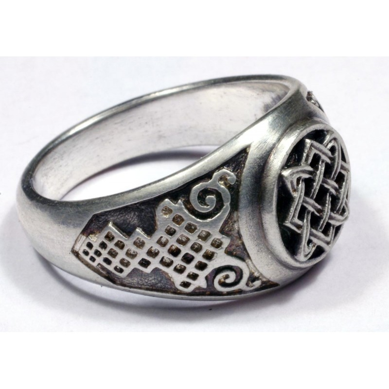 Sterling silver rings for sale.