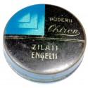 Retro Vintage Small Tin