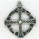 Viking , celtic pendant