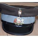 Latvian Hat