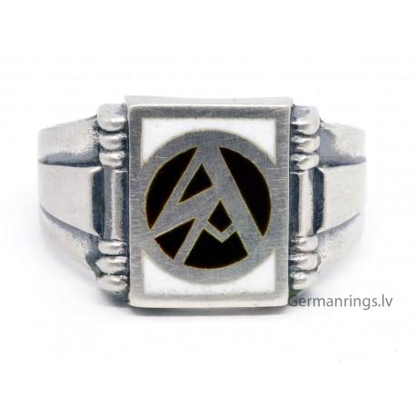 Перстень штурмовиков СА