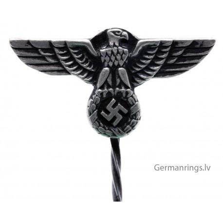 WWII GERMAN NAZI WAFFEN SS STICKPIN