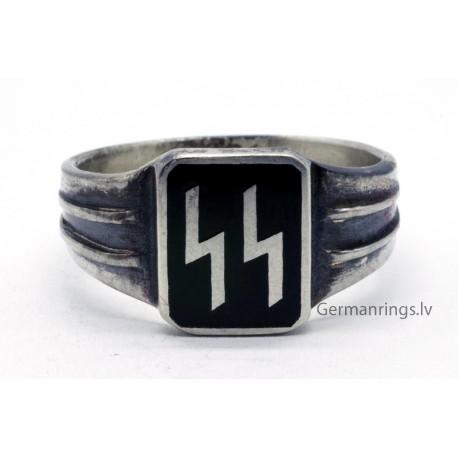 Кольцо Ваффен - СС.