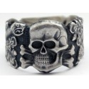 GERMAN ANTI PARTISAN RING