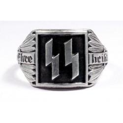 Серебряный перстень войск СС