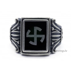 "5th Waffen SS Panzer ""Division Wiking"" ring"