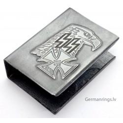 WW2 German Waffen SS Matchbox Holder
