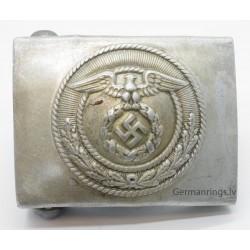 NSDAP THIRD REICH WWII GERMAN SA BELT BUCKLE