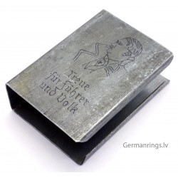 Finest quality German 3th Reich jewelry.
