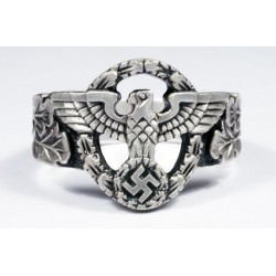 WW II German Police Ring