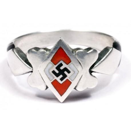 Перстень Гитлерюгенд