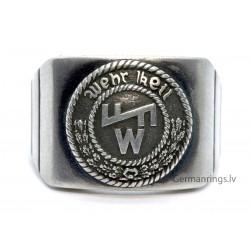 Wehr Heil Jungwehrwolf ring