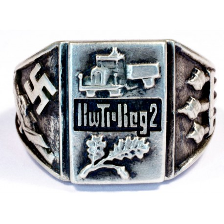 NSKK Transport Brigade ring