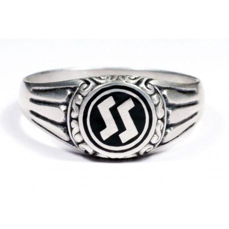 Перстень научного общества СС «Наследие предков» («Аненэрбе»)