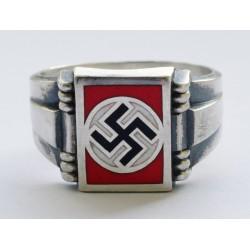 Gredzens no NSDAP.