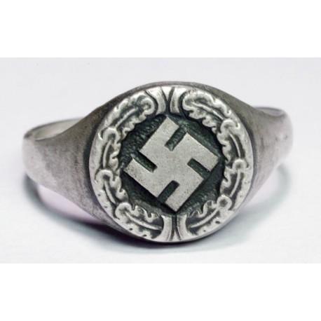 German WW II with swastika