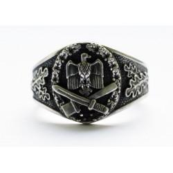 Перстень со знаком за штурмовую атаку