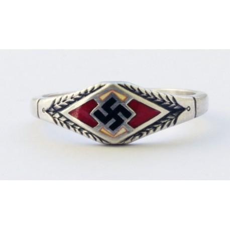 WW II Перстень Гитлерюгенд