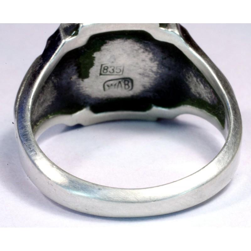 German Ww Ring