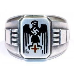 WW II Deutsches Rotes Kreuz ring