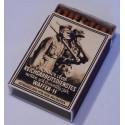 Sērkociņu kārbiņa ar 3.reiha propagandas etiķeti