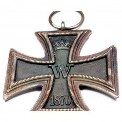 1870 German Iron Cross 2nd Class