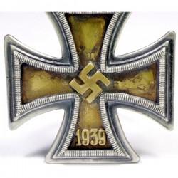 Brass Marine 1939 IRON CROSS 1st CLASS