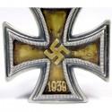 1 Klases Dzelzs Krusts 1939