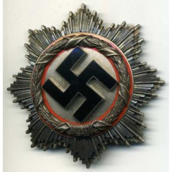 GERMAN CROSS SILVER GRADE