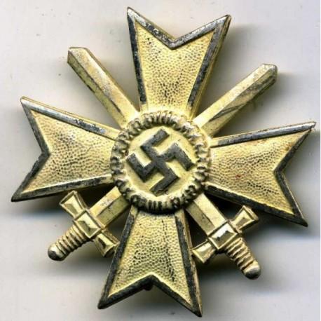Крест «За военные заслуги» 1-й степени